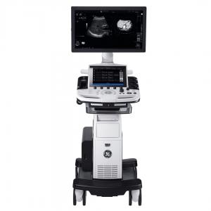 Equipo de ultrasonido LOGIQ P9