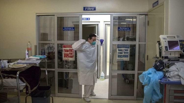 CoviD-19 | 8 posibles Errores del Personal de Salud