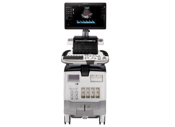 LOgiq expert 10 ultrasonido ge