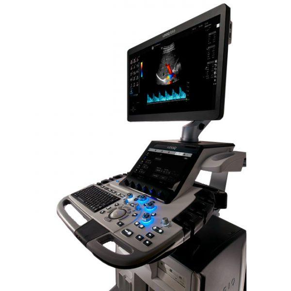 LOGIQ E10 ultrasonido